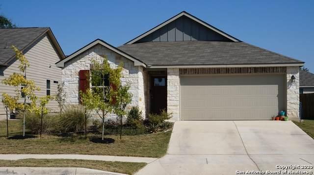 7926 Bearcat Field, San Antonio, TX 78253 (MLS #1489361) :: Carolina Garcia Real Estate Group