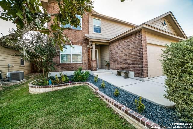 10542 Rhyder Ridge, San Antonio, TX 78254 (MLS #1489364) :: REsource Realty