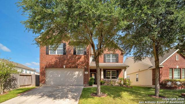 9843 Roan Lodge, San Antonio, TX 78251 (MLS #1489368) :: The Gradiz Group