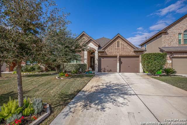 8457 Lajitas Bend, San Antonio, TX 78254 (MLS #1489370) :: REsource Realty