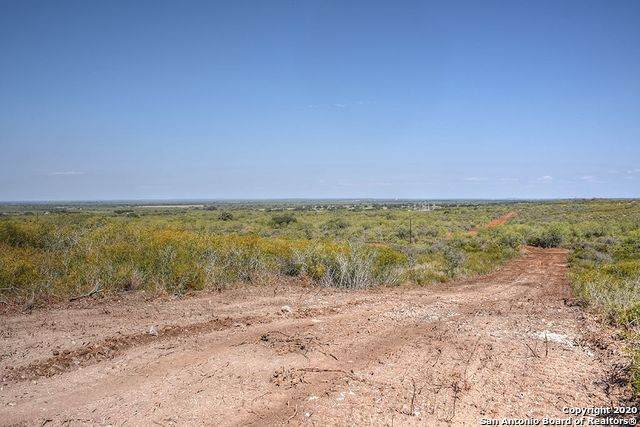 TRACT 39 County Road 1515, Moore, TX 78057 (MLS #1489376) :: Alexis Weigand Real Estate Group
