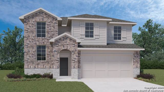 709 Armadillo, Seguin, TX 78155 (MLS #1489386) :: The Rise Property Group