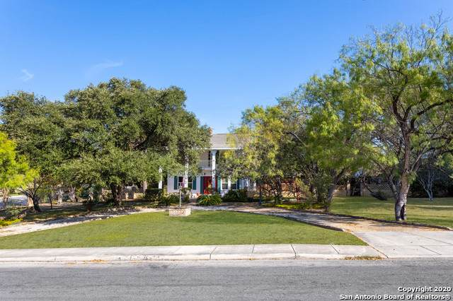247 E Sunshine Dr, San Antonio, TX 78228 (MLS #1489389) :: Alexis Weigand Real Estate Group