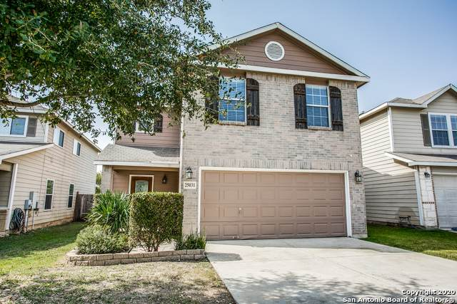 25031 Longbranch Run, San Antonio, TX 78261 (MLS #1489394) :: The Lugo Group