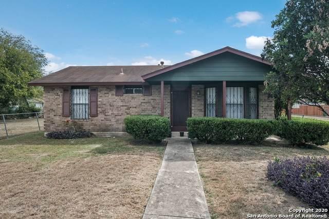 322 Wagner Ave, San Antonio, TX 78211 (MLS #1489407) :: Santos and Sandberg
