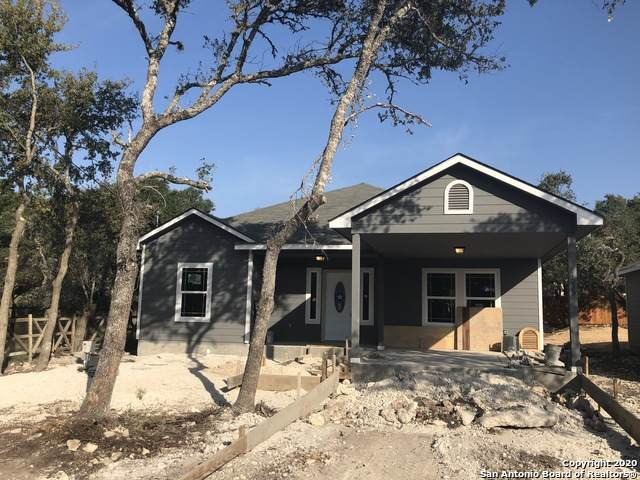 1035 Cedar Grove Trail, Spring Branch, TX 78070 (MLS #1489421) :: 2Halls Property Team | Berkshire Hathaway HomeServices PenFed Realty