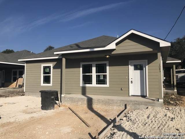 1045 Cedar Grove Trail, Spring Branch, TX 78070 (MLS #1489422) :: 2Halls Property Team | Berkshire Hathaway HomeServices PenFed Realty