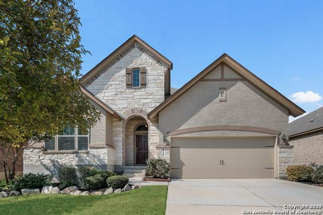 5739 Sweet Desiree, San Antonio, TX 78253 (MLS #1489430) :: Santos and Sandberg