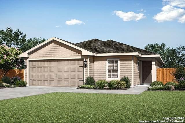 11734 Alcoser Court, San Antonio, TX 78252 (MLS #1489432) :: Carter Fine Homes - Keller Williams Heritage