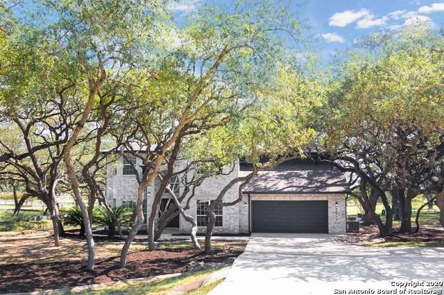26610 Harmony Hills, San Antonio, TX 78260 (MLS #1489440) :: REsource Realty