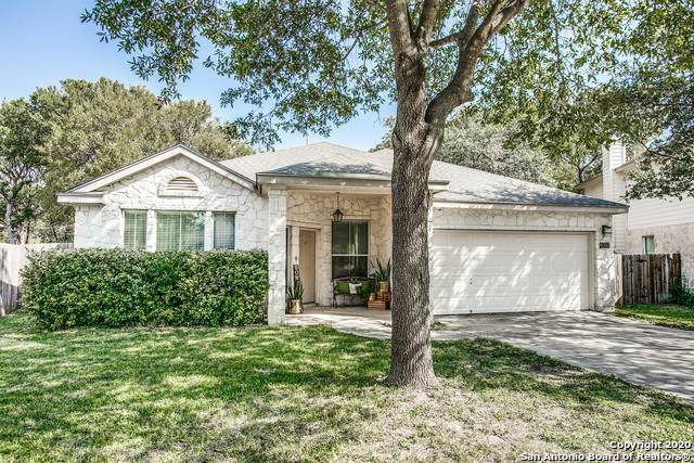 8303 Eagle Peak, Helotes, TX 78023 (MLS #1489443) :: Neal & Neal Team