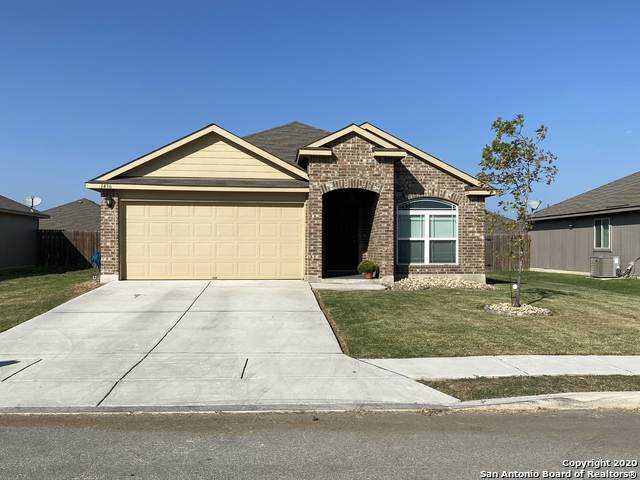 1436 Doncaster Dr, Seguin, TX 78155 (MLS #1489445) :: The Glover Homes & Land Group