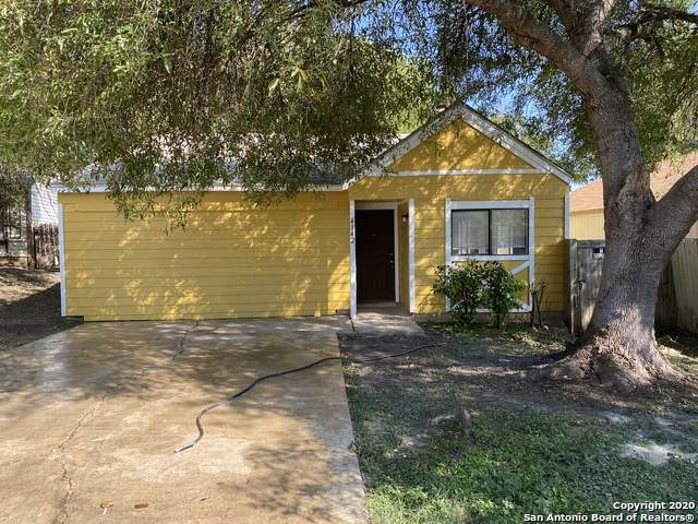 4142 Sunrise Crest Dr, San Antonio, TX 78244 (MLS #1489456) :: The Gradiz Group