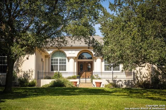19907 Lloyds Park, Garden Ridge, TX 78266 (MLS #1489464) :: Tom White Group
