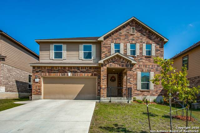 20206 Hillbrook Park, San Antonio, TX 78259 (MLS #1489466) :: Alexis Weigand Real Estate Group