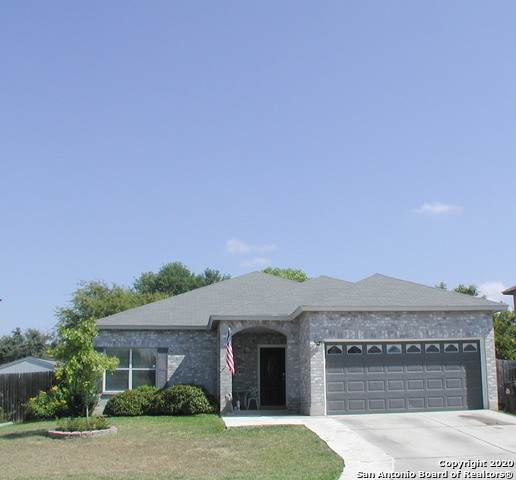 8055 Chestnut Ash Dr, Converse, TX 78109 (MLS #1489478) :: The Lugo Group