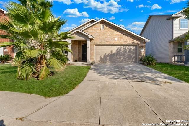 9342 Durham Trace, San Antonio, TX 78254 (MLS #1489488) :: Carolina Garcia Real Estate Group