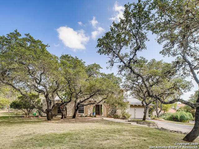 30938 Panther Dr, Bulverde, TX 78163 (MLS #1489489) :: The Gradiz Group
