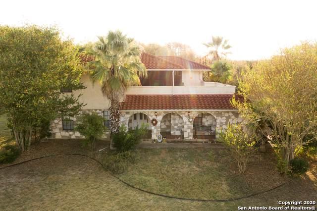 5120 Honeysuckle Branch, Bulverde, TX 78163 (MLS #1489496) :: Alexis Weigand Real Estate Group