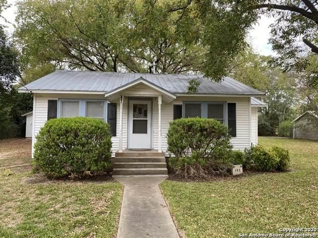 128 Idlewilde Blvd, Comfort, TX 78013 (MLS #1489499) :: 2Halls Property Team | Berkshire Hathaway HomeServices PenFed Realty