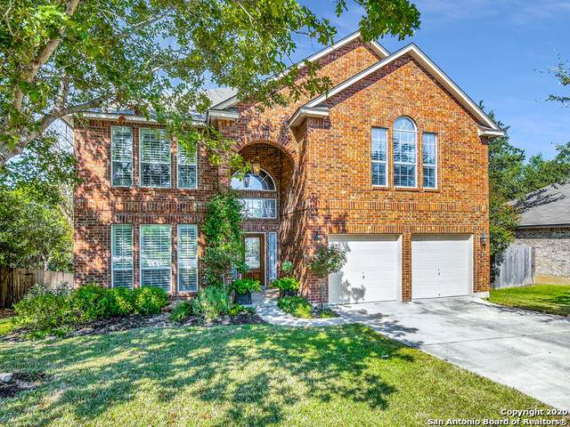 14103 Windy Crk, Helotes, TX 78023 (MLS #1489514) :: Carolina Garcia Real Estate Group