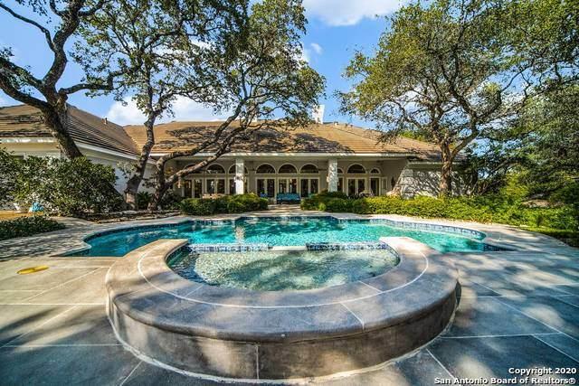 122 Cinnamon Oak, Shavano Park, TX 78230 (MLS #1489524) :: Williams Realty & Ranches, LLC