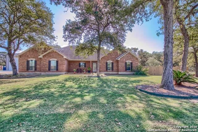 309 Rose Garden Dr, La Vernia, TX 78121 (MLS #1489535) :: The Lugo Group