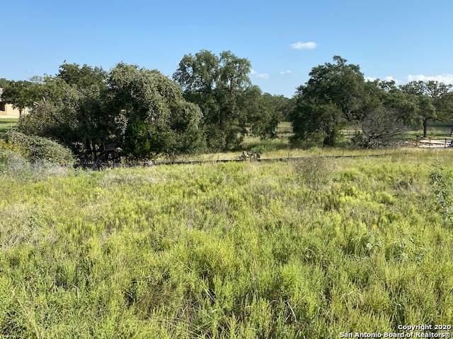 520 (LOT 1816) Chock Rd, New Braunfels, TX 78132 (MLS #1489541) :: The Castillo Group
