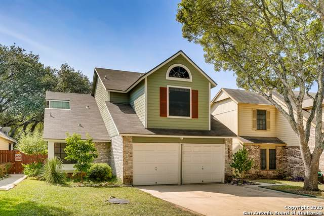 16623 Fallen Tree Dr, San Antonio, TX 78247 (MLS #1489556) :: Santos and Sandberg