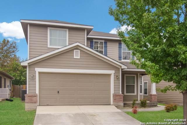 3459 Krie Highlands, San Antonio, TX 78245 (MLS #1489561) :: REsource Realty