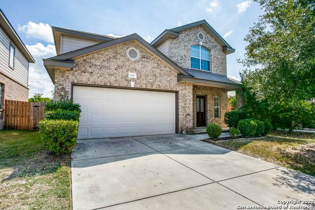 5422 Eternal, San Antonio, TX 78247 (MLS #1489562) :: The Castillo Group