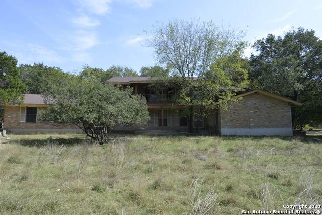 9640 Windwood Dr, Boerne, TX 78006 (MLS #1489573) :: Santos and Sandberg
