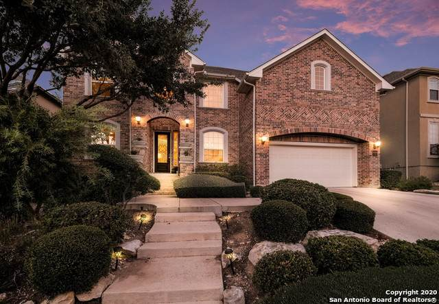 3010 Goldhurst Ln, San Antonio, TX 78251 (MLS #1489578) :: The Gradiz Group