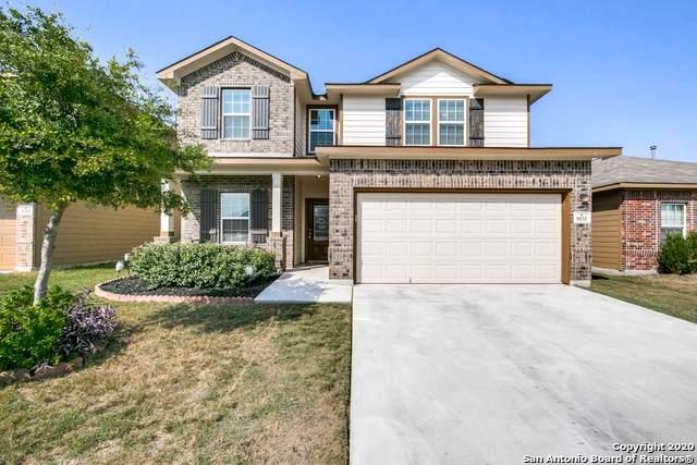 9935 Belmore Cove, San Antonio, TX 78245 (MLS #1489585) :: REsource Realty