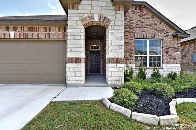 8814 Melton Glen, San Antonio, TX 78254 (MLS #1489591) :: The Gradiz Group