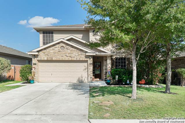 2813 Crusader Bend, Schertz, TX 78108 (MLS #1489598) :: Carolina Garcia Real Estate Group