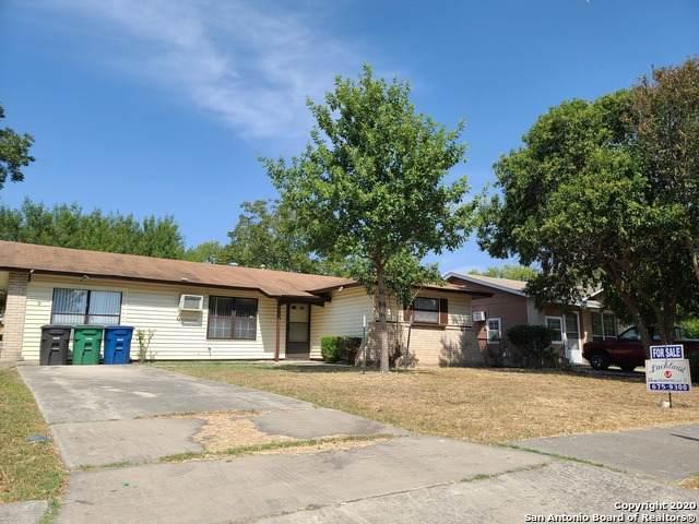 6711 Monterey St, San Antonio, TX 78227 (MLS #1489600) :: BHGRE HomeCity San Antonio