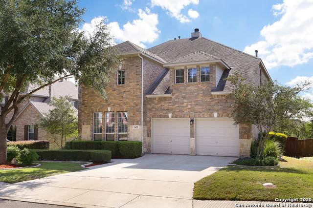 3622 Pinnacle Dr, San Antonio, TX 78261 (MLS #1489609) :: The Lugo Group