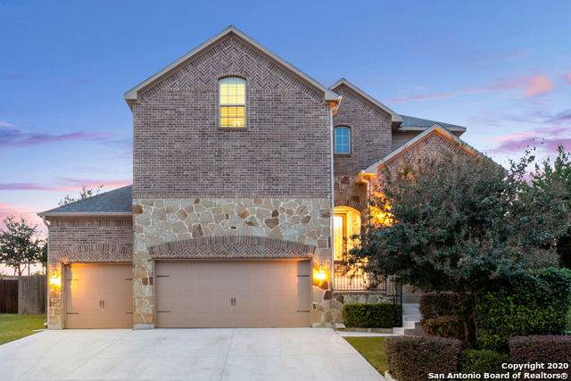 3803 Valencia Ct, San Antonio, TX 78259 (MLS #1489611) :: Carolina Garcia Real Estate Group