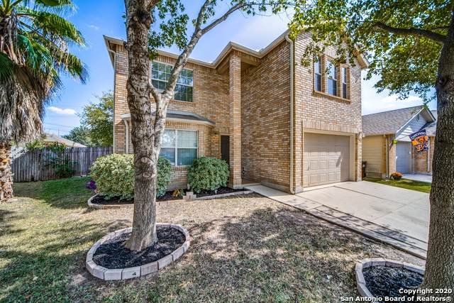 7626 Allendate Peak, San Antonio, TX 78254 (MLS #1489612) :: The Lugo Group