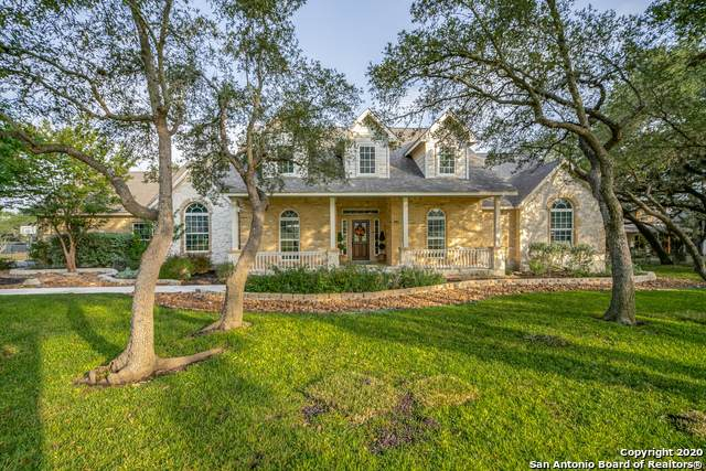 401 Lantana View, Spring Branch, TX 78070 (MLS #1489613) :: The Lugo Group