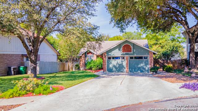 6315 Scrub Jay, San Antonio, TX 78240 (MLS #1489619) :: The Gradiz Group