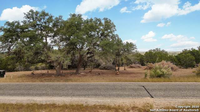 90 Palomino Spgs, Bandera, TX 78003 (MLS #1489623) :: The Lugo Group