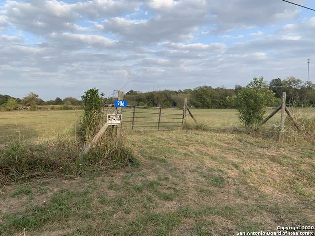 906 Chandler Dr, Blanco, TX 78606 (MLS #1489626) :: Neal & Neal Team