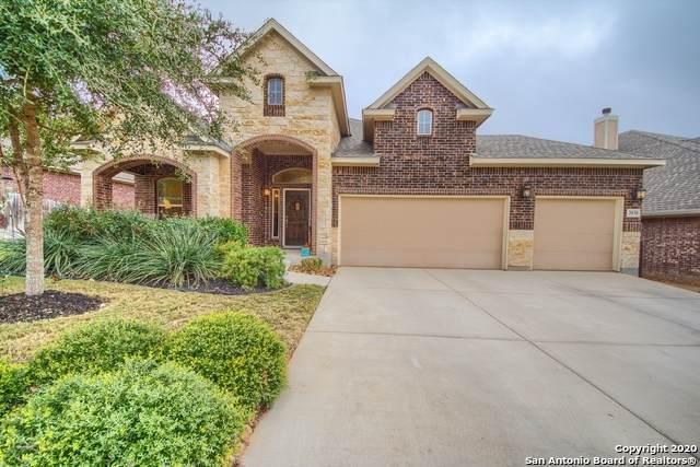 3938 Cordoba Crk, San Antonio, TX 78259 (MLS #1489631) :: Carolina Garcia Real Estate Group