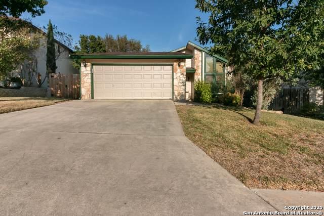 15025 Mineral Springs St, San Antonio, TX 78247 (MLS #1489633) :: Santos and Sandberg