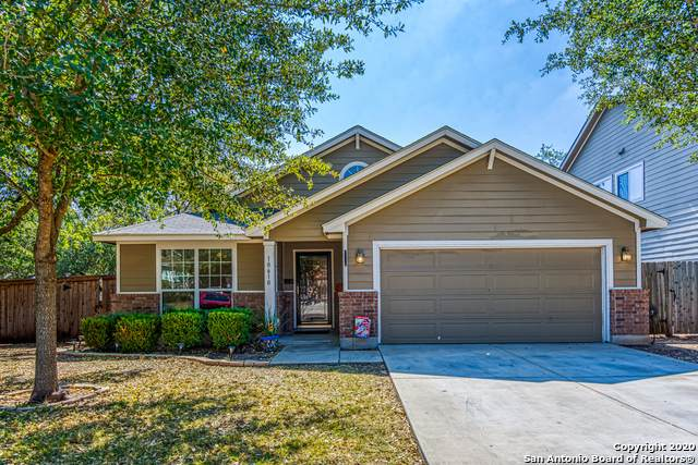 10610 Buck Park, San Antonio, TX 78245 (MLS #1489634) :: Santos and Sandberg