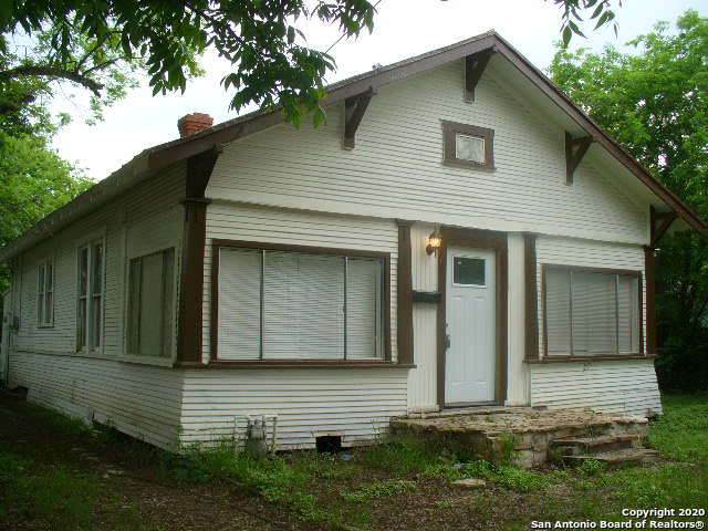 423 Buckingham Ave, San Antonio, TX 78210 (MLS #1489637) :: REsource Realty