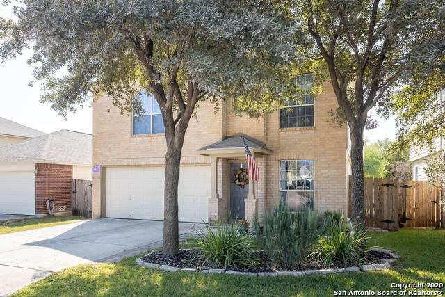 10214 Roseangel Ln, Helotes, TX 78023 (MLS #1489646) :: Alexis Weigand Real Estate Group
