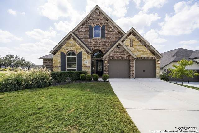 643 Glade View, New Braunfels, TX 78132 (MLS #1489648) :: Alexis Weigand Real Estate Group